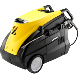 Hot Water High - Pressure Cleaner Tekna 2015 LP