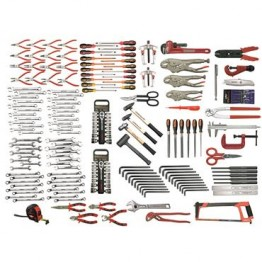 191 Pieces, Universal Tool Set