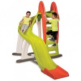 U-Turn Slide