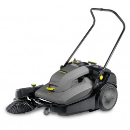 Vacuum Push Sweeper,KM 70/30 C Bp Pack Adv