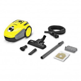 Dry Vacuum Cleaner with Bag,VC2