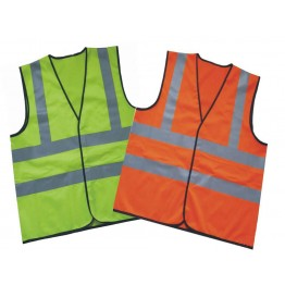 Safety Vest | Reflective Vest