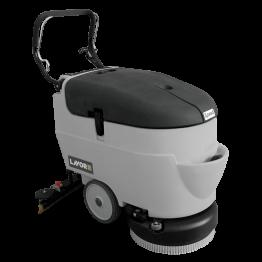 LAVORPro Walk-Behind Floor Scrubber Dryer