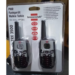 PMR Walkie Talkie TRX 3500 2in1