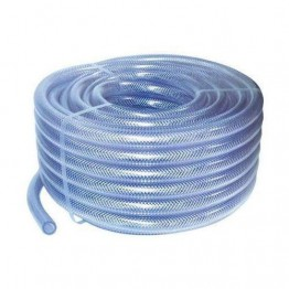"Braided Water Hose 1/4"" 50M"
