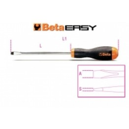 Screwdriver 1203 /D5-5 SCREWDRIVERS in Hanging Pack