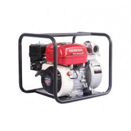 2-inch Manual Water Pump,3.5 HP,  WL20XH DR