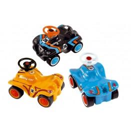Mini Bobby Car