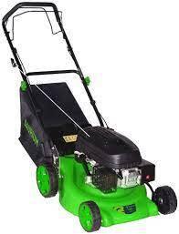 Lawn mower, Petrol Engine, Saurium 48401, 139cc, 4HP, 460 mm, 55L