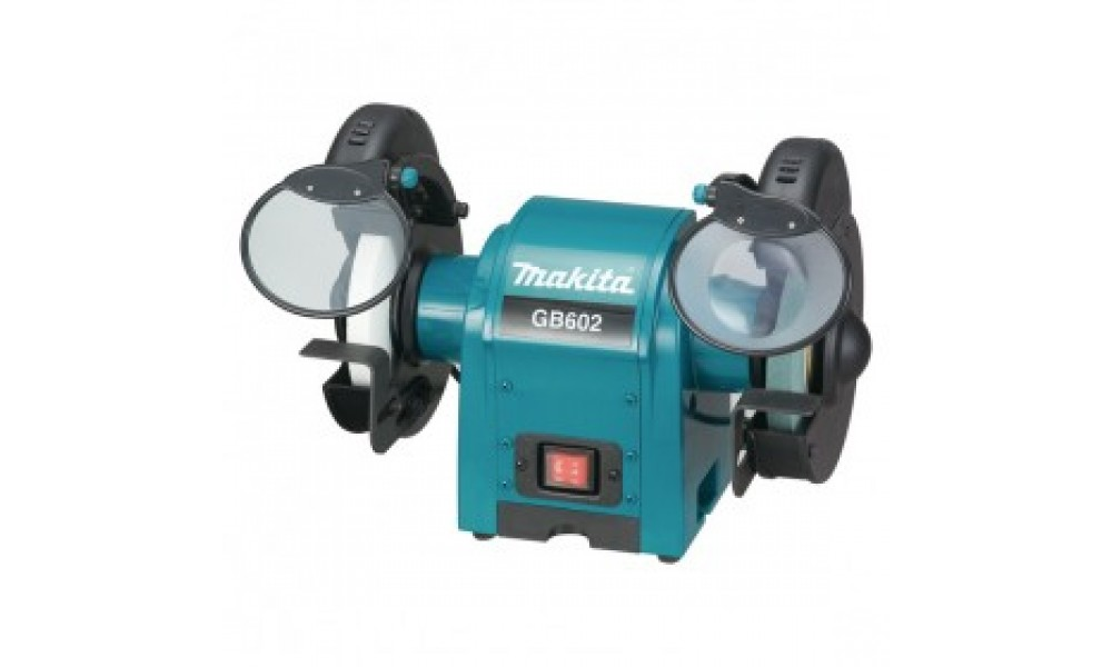 Makita Bench Grinder Gb602w 150mm 6 250w Mamtus