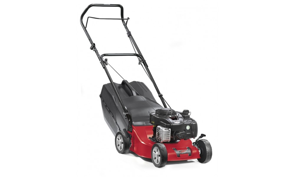 Lawn mower 450 Series