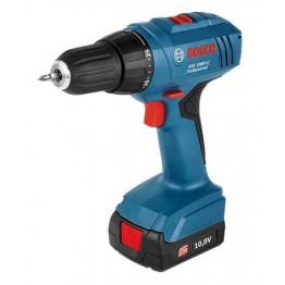 Cordless drill/driver GSR 1080-LI Professional