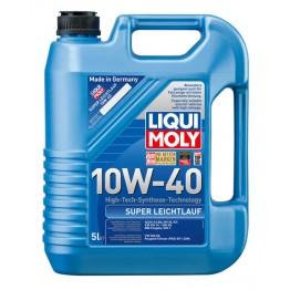 Engine Oil Super Leichtlauf 10W-40 5L