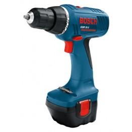 Cordless drill/driver GSR 12-2v Professional