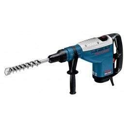 Rotary hammer with SDS-max GBH 7-46 DE Professional