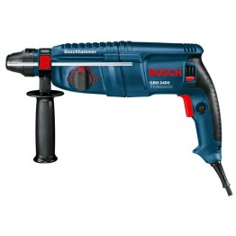 Rotary Hammer with SDS-plus GBH 2600 Professional
