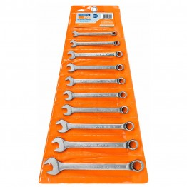 Combination Wrench Set, 12 Pcs 44660212