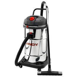 Wet & Dry Vacuum Cleaner - WINDY 265 IF