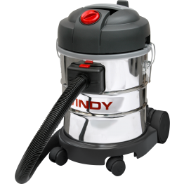 Wet & Dry Vacuum Cleaner - WINDY 120 IF