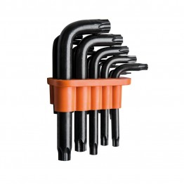 15 pieces Trafix hex key set - 44450215
