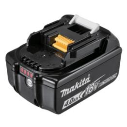 Makita 18V 4.0Ah power tool Li-ion Battery - 197265-4