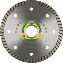 Klingspor Diamond Cutting Disc DT 900 FT SPECIAL 125 × 22.23 mm
