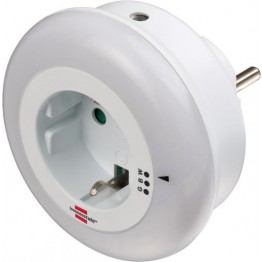 LED Nightlight Color NL 09 RCD