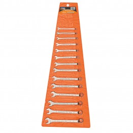 Combination Wrench Set, 14 Pieces - 44660/214