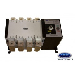 Contactor 630 amp 4 Pole (ABB)