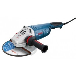 Angle Grinder GWS 26-230 + CB Professional