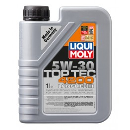 Engine Oil Top Tec 4200 5W-30 1L