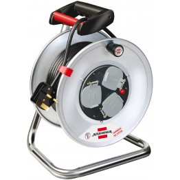 Cable Reel, 3 socket, 25 m