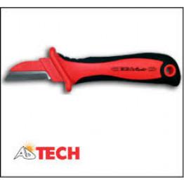 Straight Knife 170mm,1000v, 73035