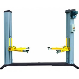 Electro Mechanical 2 Post Lift
