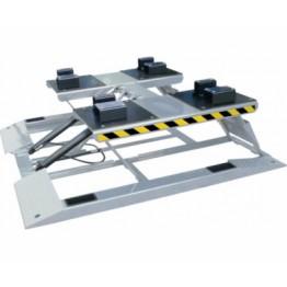Portable Mid Rise Scissor Lift 4.5T