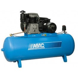 Air Compressor 7.5HP B 6000/500Ltrs
