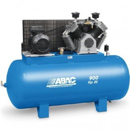 Air Compressor 20HP BV8900/1000 FT20
