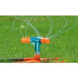 Adjustable 3 Directional Lawn Sprinkler