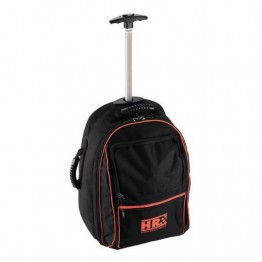 Nylon Tool Backpack with Wheels HR, Tool Bag