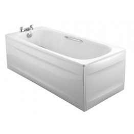 Twyford Rectangular Bath - 1700 X 700MM