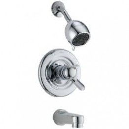 Conduit Shower Mixer 2/3/4 Ways