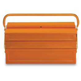 C20 Five-Section Cantilever Empty Tool Box