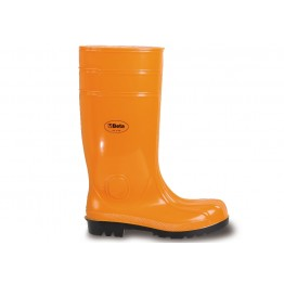 "Safety boot ""Top visibility"", 7328EA"