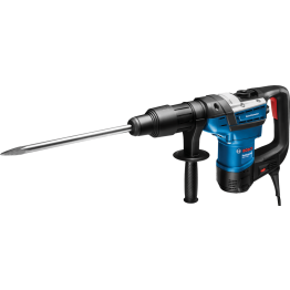 Rotary Hammer with SDS-max GBH 5-40 D Professional