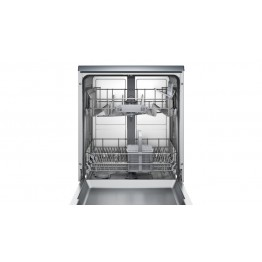 Freestanding Dishwasher (Silver) 60cm SMS50D08GC