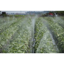 Irrigation Spray Tube - 100m