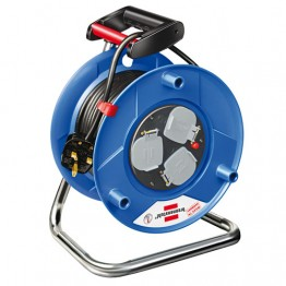 Cable Reel 50m plastic body