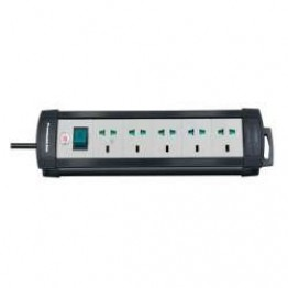 Premium-Multi-Line 5 way Extension Socket 5m 1156007155