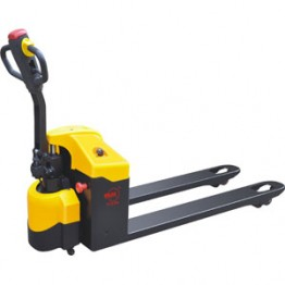 Semi-electric Pallet Truck 1.5tons – CBD-15A
