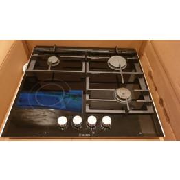 Serie | 8 60 cm Ceramic glass Gas hob - PRY626B70E